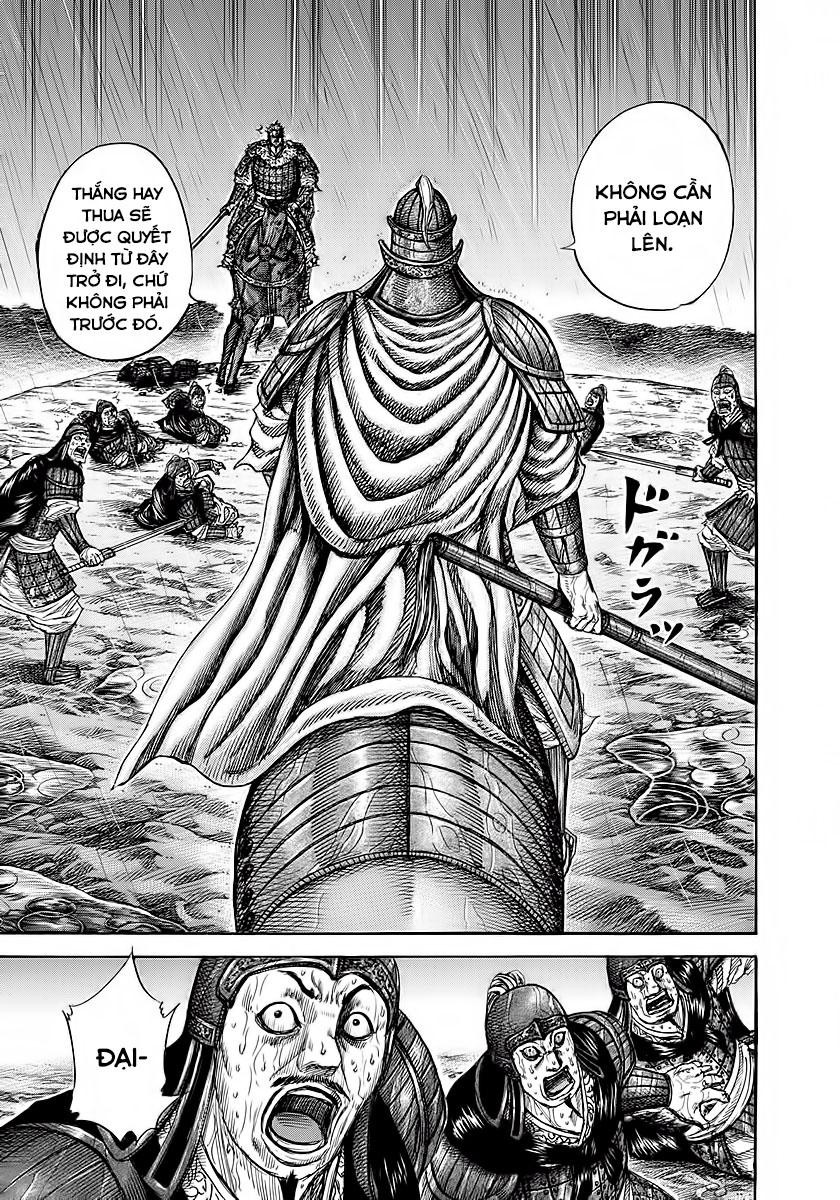 Kingdom – Vương Giả Thiên Hạ (Tổng Hợp) chap 234 page 12 - IZTruyenTranh.com