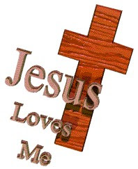 Cross Christian Clip Art