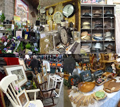 Tavistock Vintage Fair - NEXT FAIR April 12th