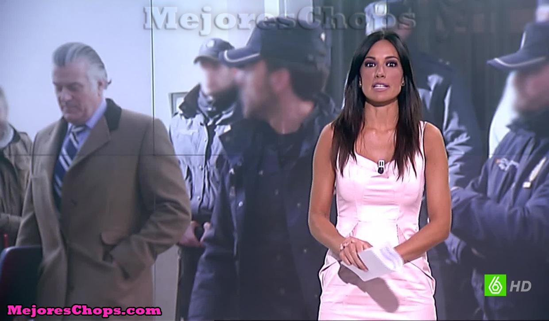Capturas De Famosas Anna Simon Hiba Abouk Maria Leon Myhyv