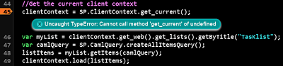 Uncaught TypeError: Cannot call method 'get_current' of undefined