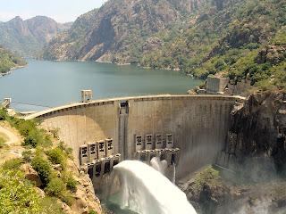 Moçambique vai deter a totalidade do capital da hidroeléctrica de Cahora Bassa