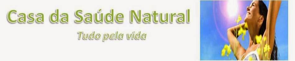 Casa da Saúde Natural