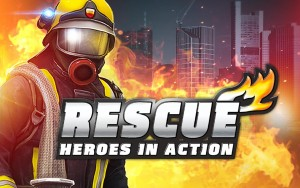 RESCUE: Heroes in Action MOD APK