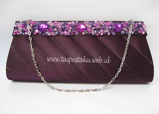 Tas Pesta - Clutch Bag