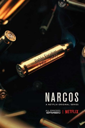 Narcos S03 All Episode [Season 3] Complete Download 480p WEBRip