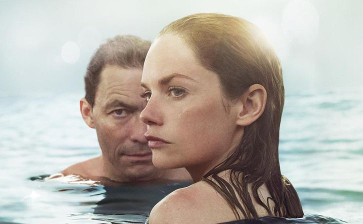 The Affair - First Look Promotional Poster