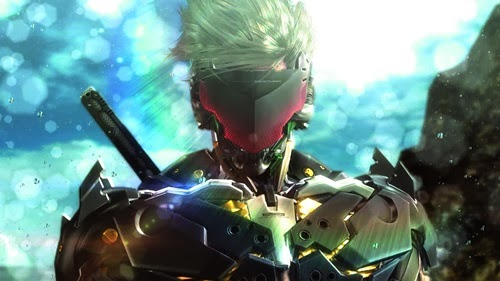 Metal Gear Rising Revengeance - PC (Download Completo)