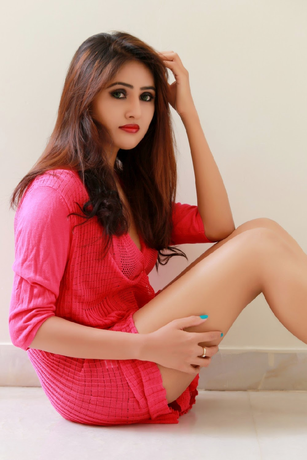Sony Charishta latest photos |  Actress Glamorous Stills| Gallery