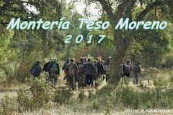 MONTERÍA TESO MORENO 2017