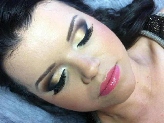 maquiagem, automaquiagem, makeup, dany rebecca