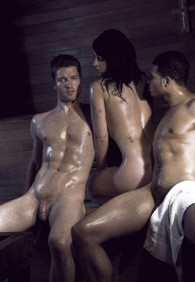 make me a super model nude № 79694