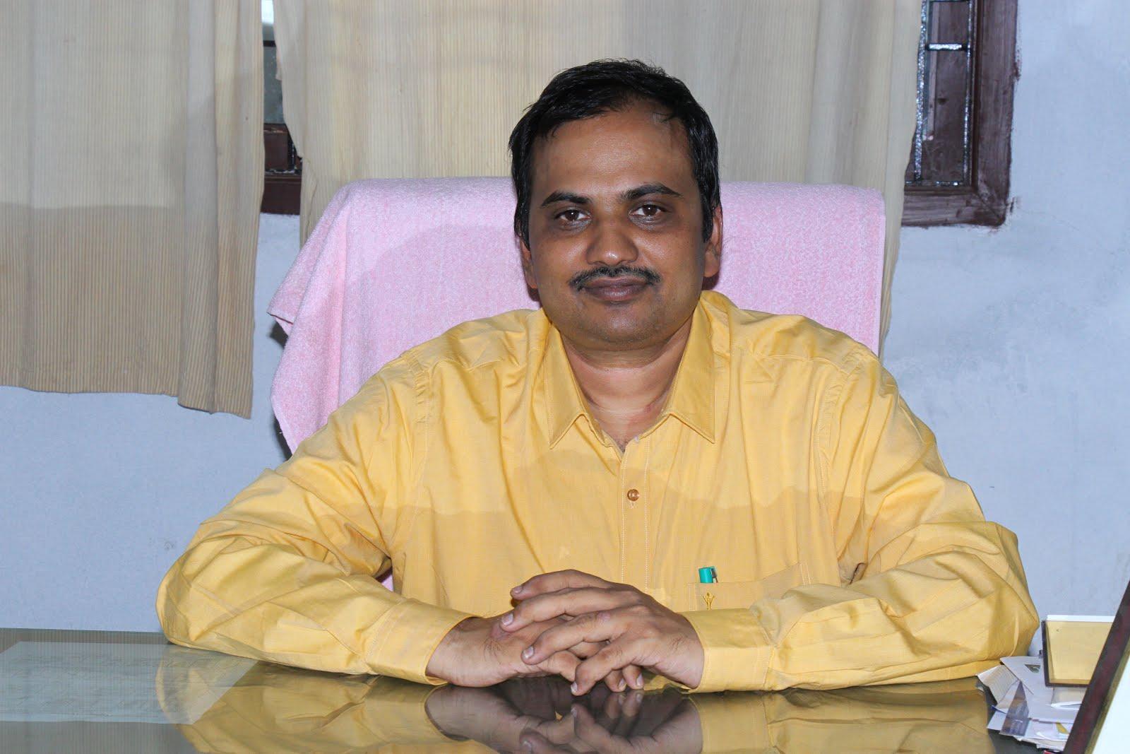 G Venkateswarlu