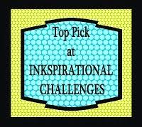 I'm a Top Pick!