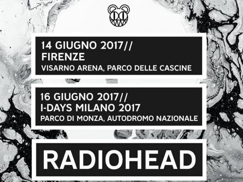 Radiohead 2017 06 16 i days mp3320 mg guitars101 guitar forums 09 pyramid song 10 everything in its right place 11 reckoner 12 bloom 13 weird fishes arpeggi 14 idioteque 15 the numbers mightylinksfo