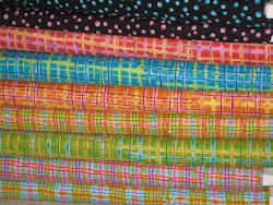 Mary Lou's fabrics