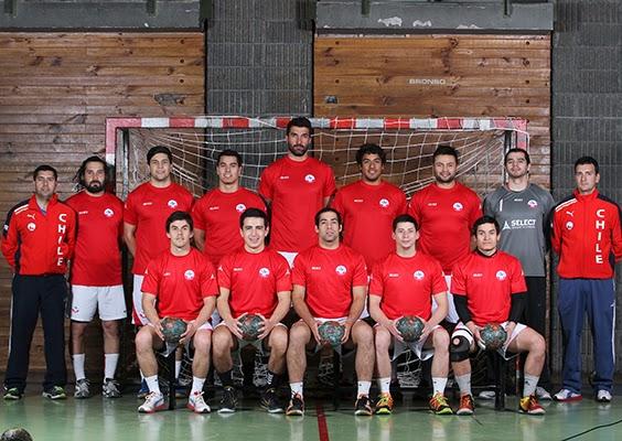 Los 28 de Chile para el Mundial de Qatar 2015