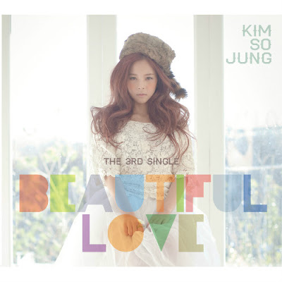 Kim So Jung Beautiful Love