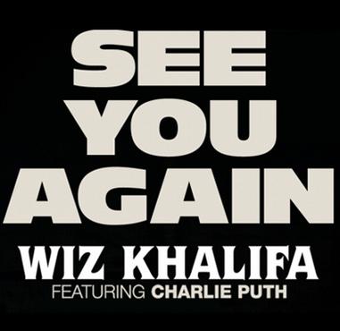 Guitar Chords See You Again Wiz Khalifa Guitar Chords