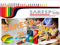 SARESP 2018