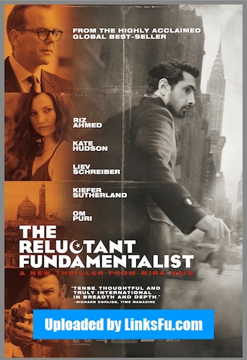 The Reluctant Fundamentalist 2012 DVDRip