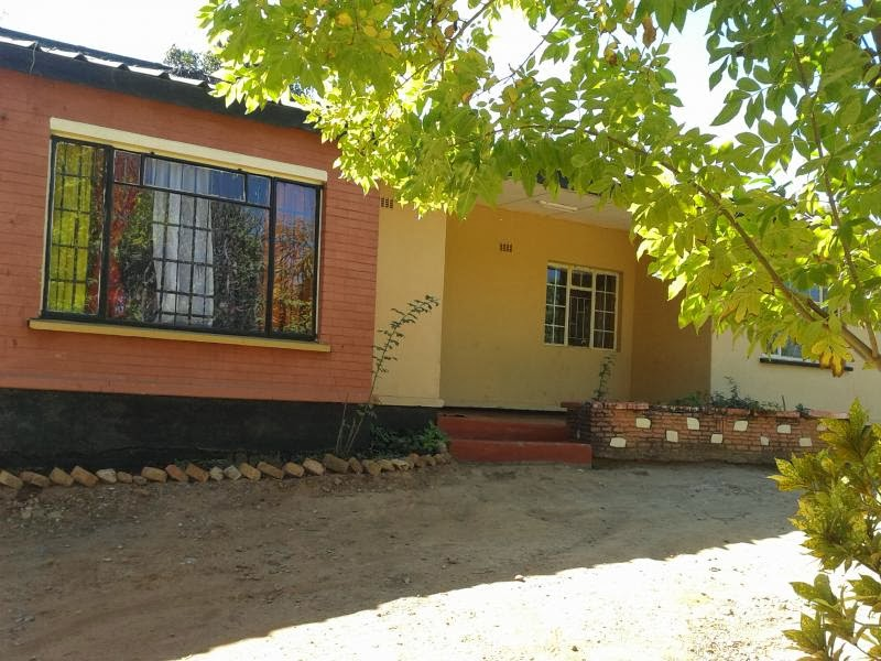 House For Sale. Olympia, Lusaka