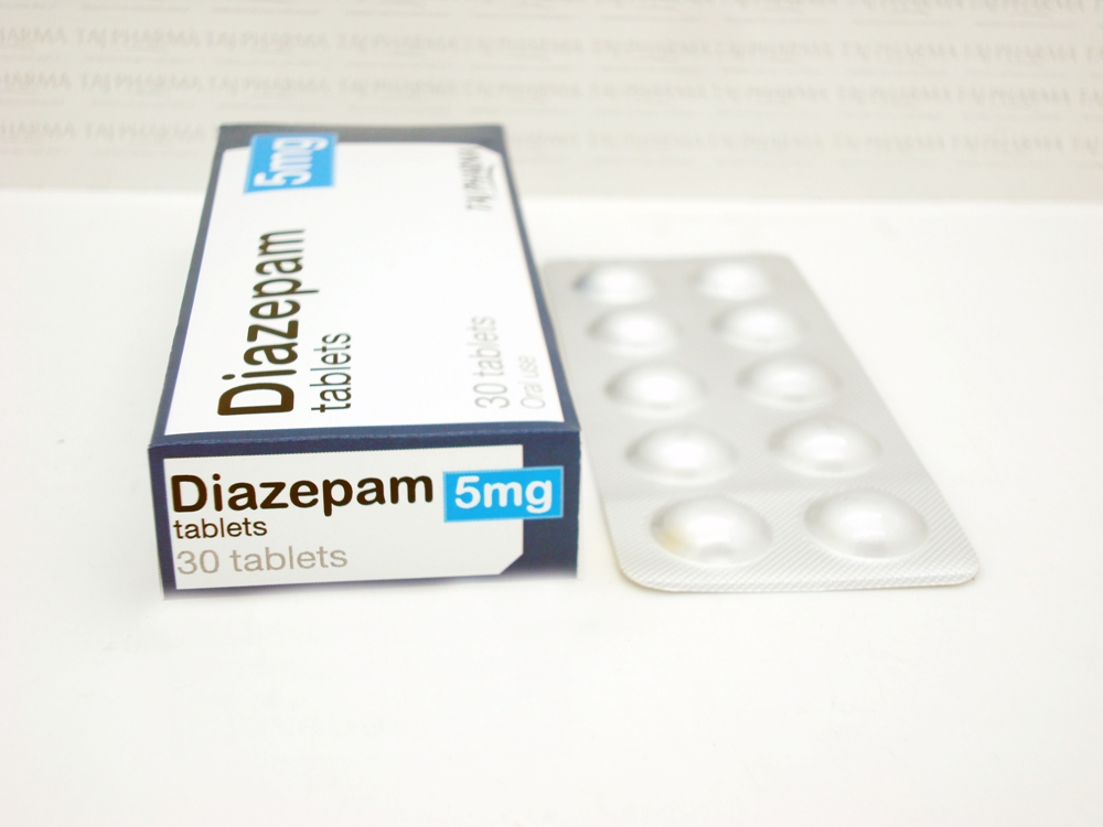 diazepam for dogs given subcutaneously