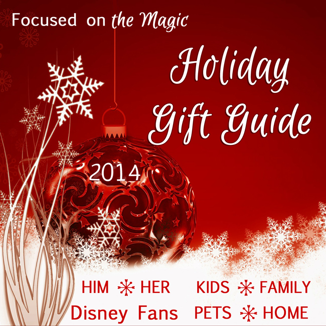 Check out our Holiday Gift Guide!