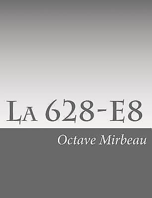 """""""La 628-E8"""", 2017"""
