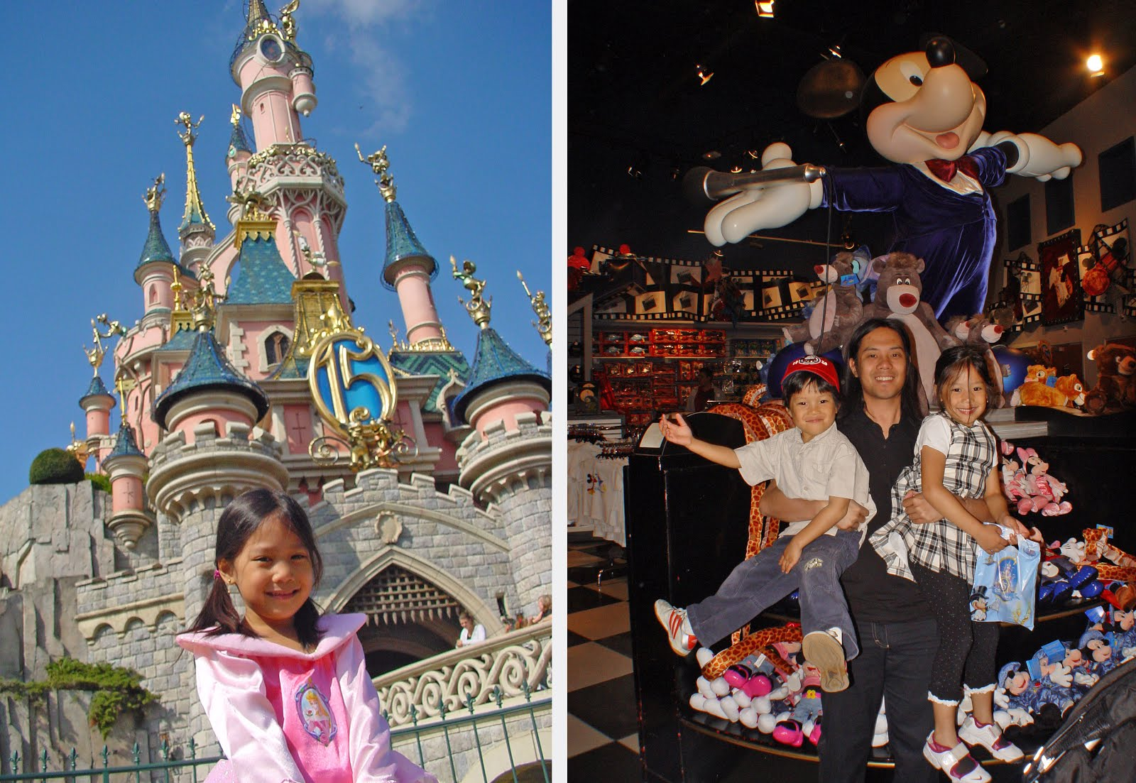 Disneyland Resort Paris, 5 Reasons to Visit Paris
