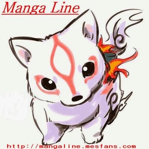 Animaux de manga kawaii 2013 - Animaux manga ...