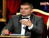 برنامج بدون مكياج طونى خليفة و مجدى عبد الغنى السبت 4-7-2015