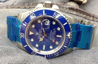 Jam Tangan Rolex | Super | Grosir | Murah | Rantai | Pria | Otomatis | Automatic