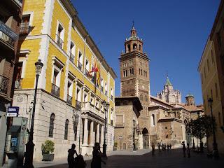 Ganar Teruel decide que su grupo municipal no asuma concejalías delegadas