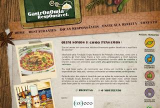 cozinha responsável, Encontro Regional da Abrasel, Bares, Restaurantes, Gastronomia Responsável, Grupo Boticário, biodiversidade, cultura gastronômica, alimentação saudável,
