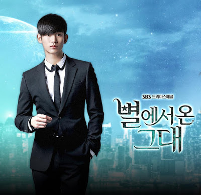 Biodata Pemeran Drama My Love From The Star