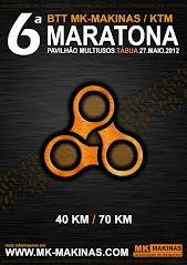 PARTICIPAÇÃO 6ª MARATONA MK MAKINAS 2012