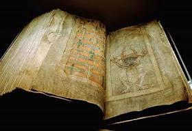 Misteri Codex Gigas Alkitab Iblis
