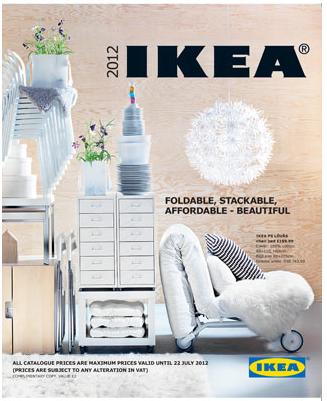 2011 Ikea Catalog the crafty bee: my top 12 of 2012 ikea catalog