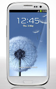 The Galaxy S3 comes with an 8-megapixel camera