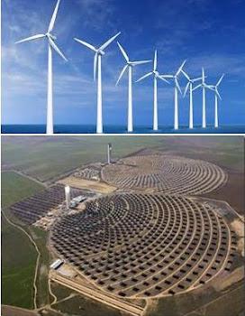 ¿Por qué tanto impedimento a las renovables con el Sol que tenemos?