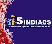 MENSAGEM DO SINDIACS