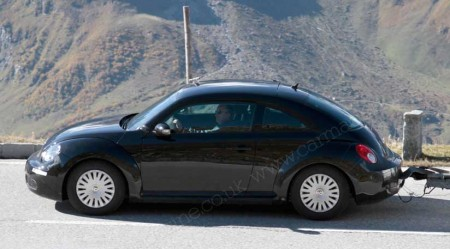 2011 volkswagen beetle reborn automotive todays. Black Bedroom Furniture Sets. Home Design Ideas