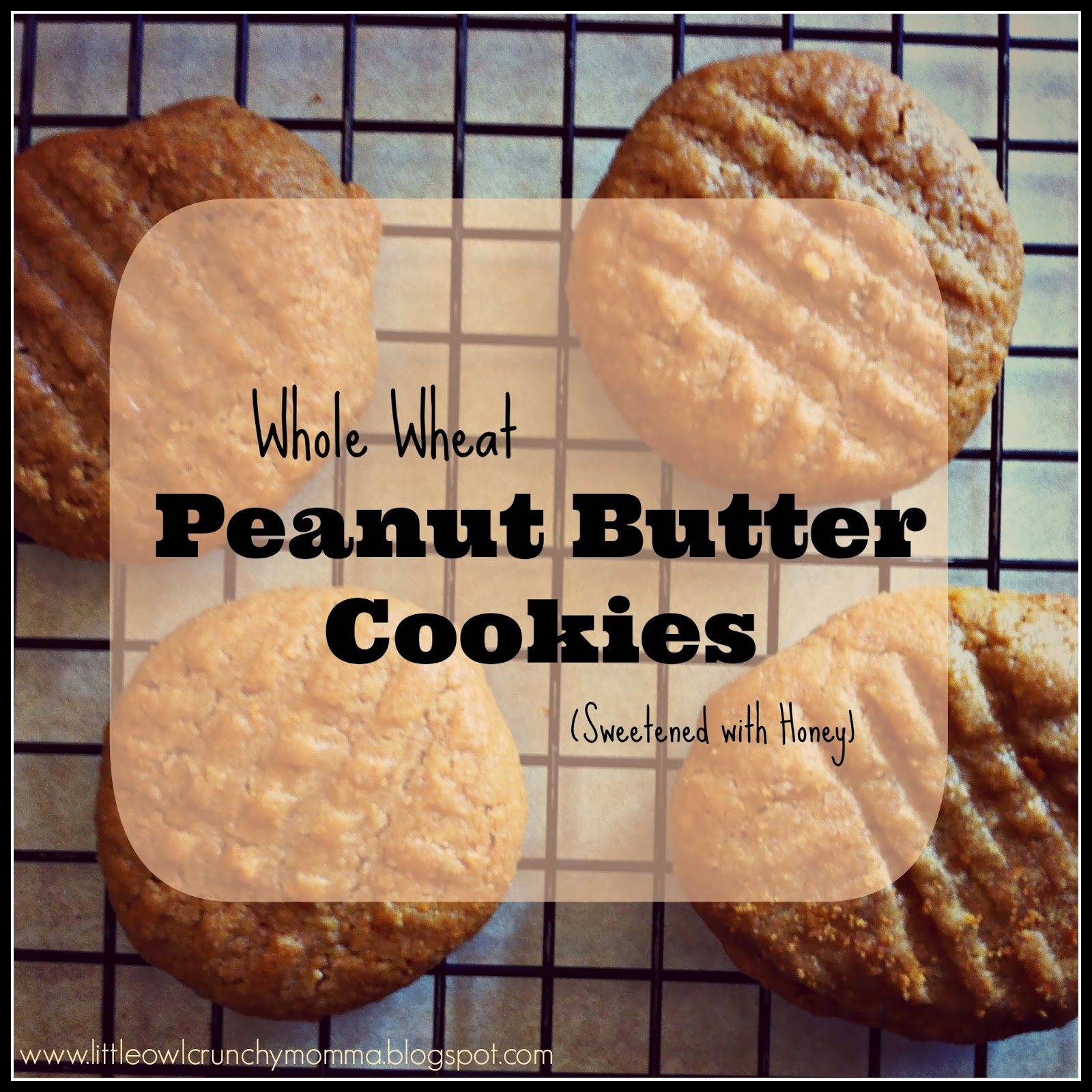 Whole Wheat S'more Cookies Recipes — Dishmaps