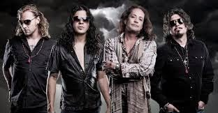 Red Dragon Cartel announce June 2014 UK tour dates
