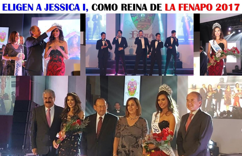 FENAPO 2017: LA MEJOR FERIA DEL VERANO EN MÉXICO, Y EN EL MUNDO.