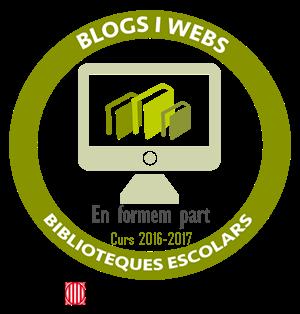 Blogs i webs de Biblioteques