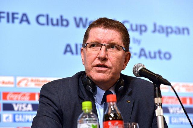 Por primera vez, FIFA admite problemas para hallar patrocinadores