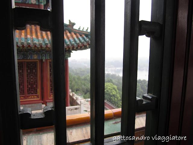 Pechino - Palazzo d'Estate