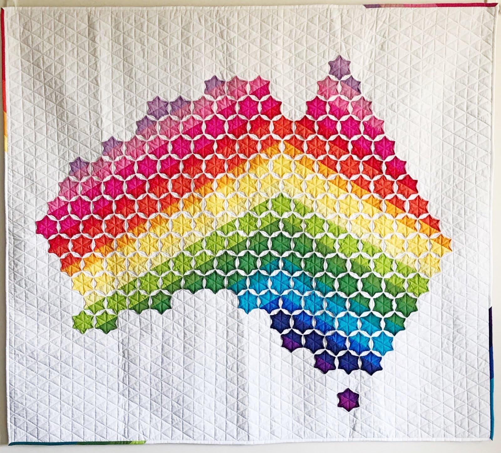 Starring Australia